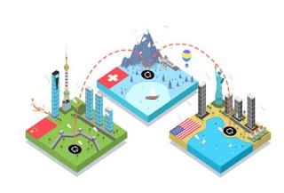 Screenshot 8 - Globcoin - Maintain Prosperity Across Borders
