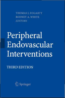 Peripheral Endovascular Interventions, 3rd Edition PDF (Jun 9, 2010)