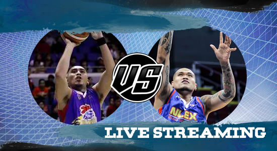 Livestream List: Magnolia vs NLEX July 4, 2018 PBA Commissioner's Cup