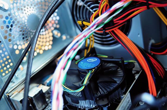 Aplikasi untuk Pantau Suhu Komputer Agar Tidak Kepanasan 5 Aplikasi untuk Pantau Suhu Komputer Agar Tidak Kepanasan