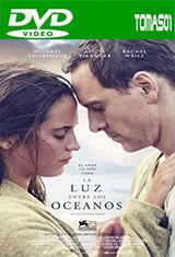 La luz entre los océanos (2016) DVDRip