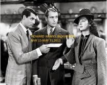 Howard Hawks Blogathon