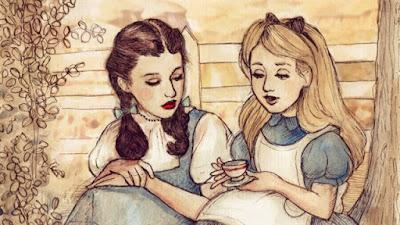 Cinderela, Alice no País das Maravilhas e o Feiticeiro de Oz Ganharão Novas e Ambiciosas Versões Cinematográficas