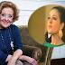 """Simone de Oliveira confessa que foi a 4.ª escolha para cantar """"A desfolhada"""""""