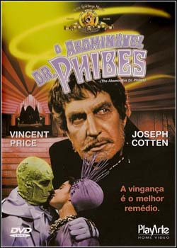 O Abominável Dr. Phibes