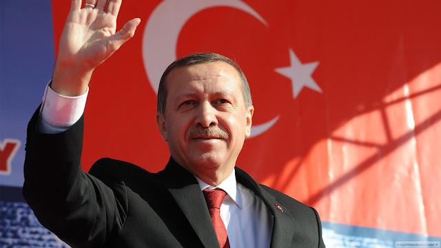 Kebangkitan Turki Di bawah Panji Erdogan