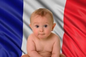 Top nomes de menina na França 2016 (Foto: PermisodePaternidad)
