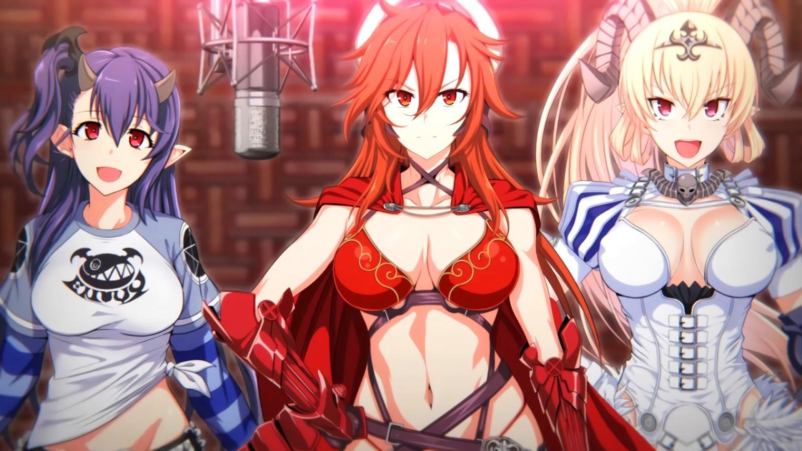 Hentai Sin within anime sin nanatsu no taizai review | nolife4anime