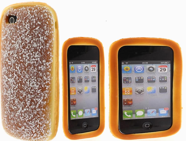 10 Desain Casing IPhone Terunik Hingga Yang Paling Lucu Di Dunia