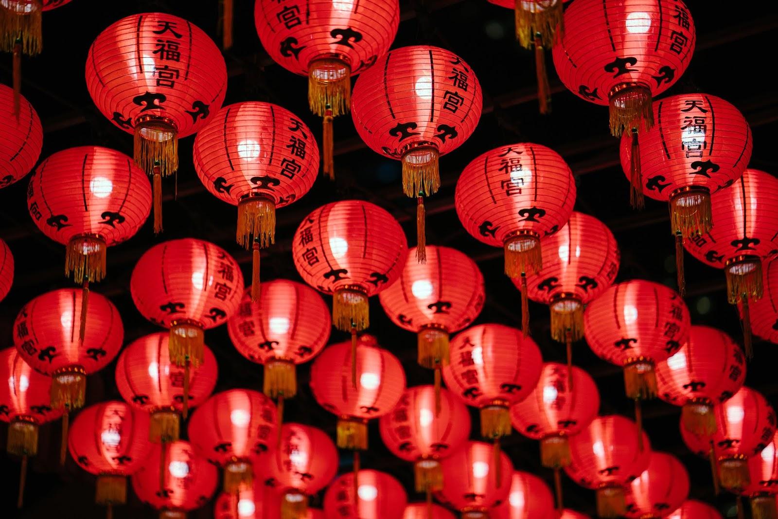 Ucapan Imlek Gong Xi Fa Cai Tahun Ini