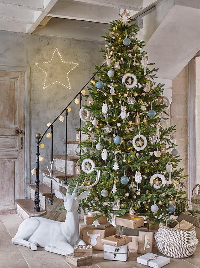 Addobbi Natalizi Maison Du Monde.Palline Natale Maison Du Monde Disegni Di Natale 2019