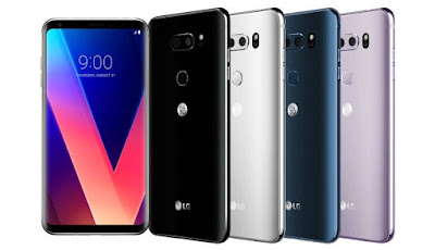 LG V30, LG V30 review, audiophile fans, new smartphone,