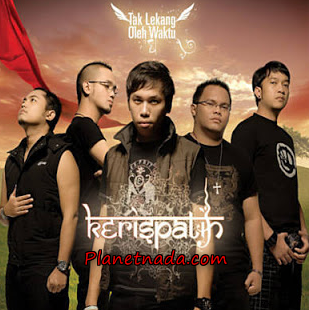 Download Kumpulan Lagu Kerispatih Mp3