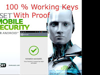 Eset Mobile Security 2020 Working