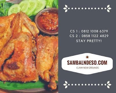 harga Nasi box ayam goreng di Bintaro kota Tangerang Selatan