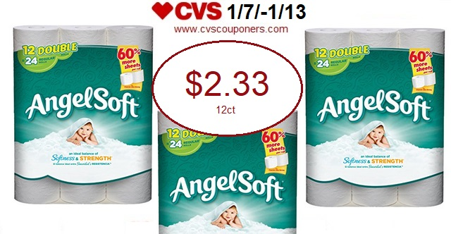 http://www.cvscouponers.com/2018/01/hot-pay-233-for-angel-soft-bath-tissue.html