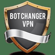 Bot Changer VPN Pro Full Version Softwares VPN Proxy & Wi-Fi