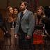 Brianna y Roger llegan a la cuarta temporada de Outlander