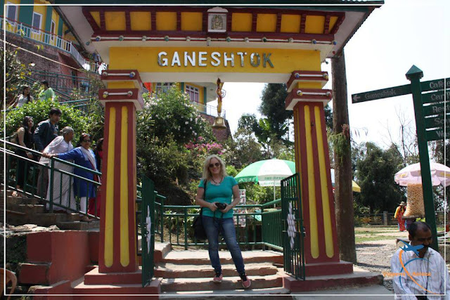 Ganesh Tok em Gangtok