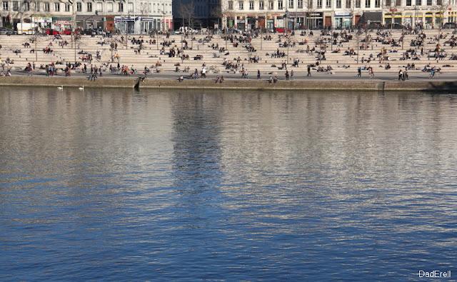 Lyon Quai Augagneur