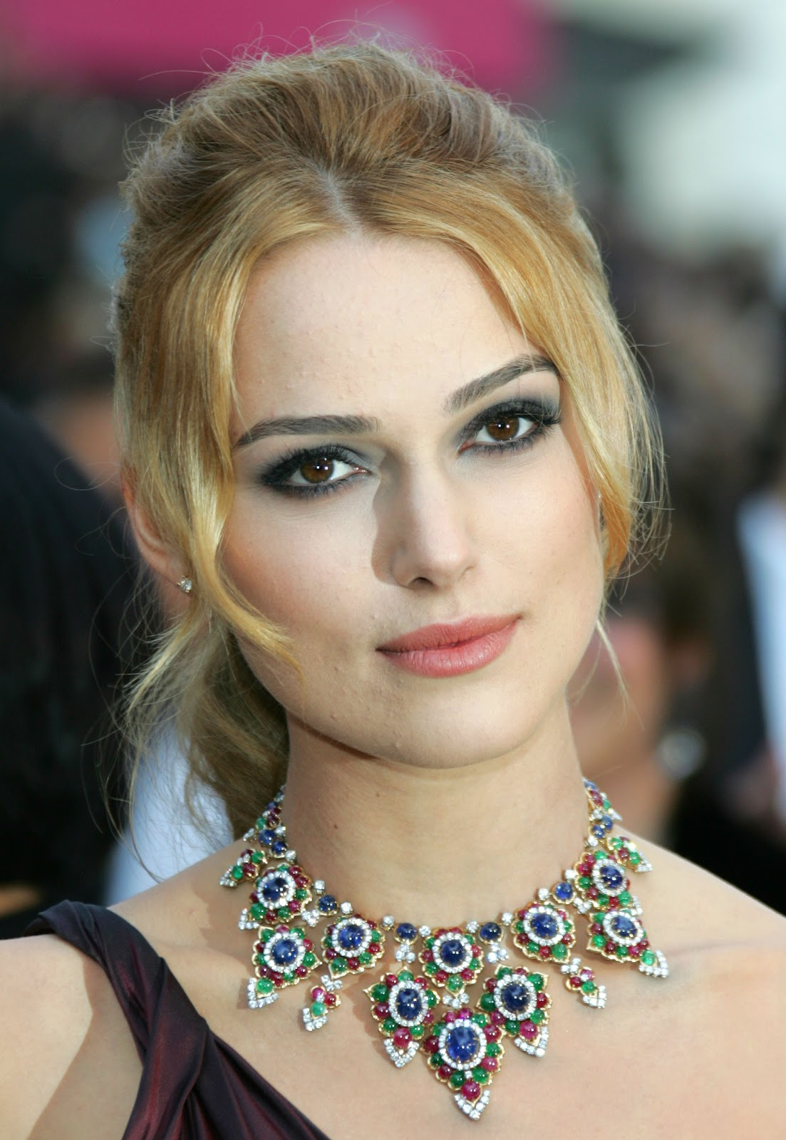 Keira Knightley Pictures Gallery 4 Film Actresses