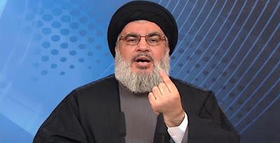 Bergabung, Syiah Hizbullah Nyatakan Ingin Berperang Bersama Syiah Houthi
