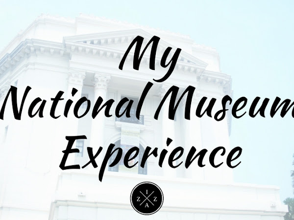 My National Museum Experience - Museum of the Filipino People