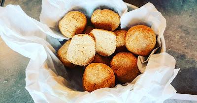 Recette boulette veggie inratable au pois-chiche sans gluten