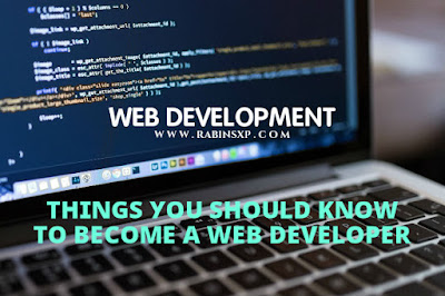 Web Development in 2017 | RABINSXP