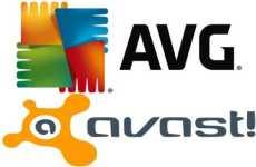 Se fusionan dos empresas de antivirus: Avast compra AVG en 1.300 millones de dólares