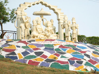 badhrachalam temple