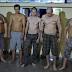 Grupo 'neonazista' é preso em Niterói (RJ) acusado de agredir nordestino