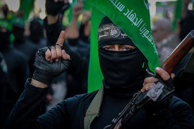 حركتا حماس والجهاد