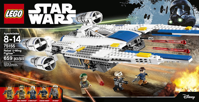 What are the best Star Wars Lego sets to buy? - In A Far Away Galaxy