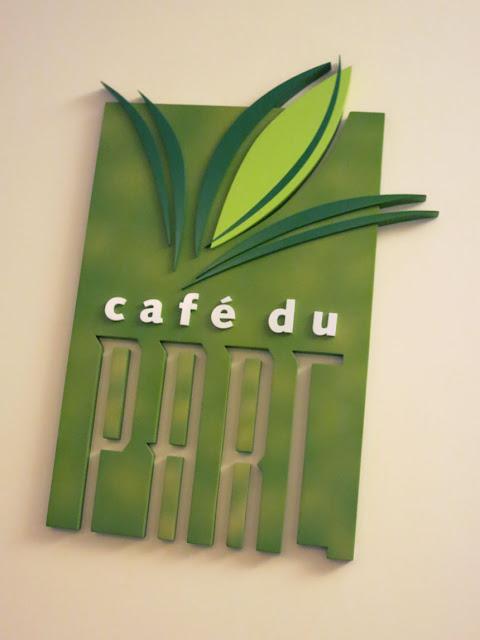 繽紛維苑餐廳 Cafe du Parc - Wine & Dine ~ 值回票價