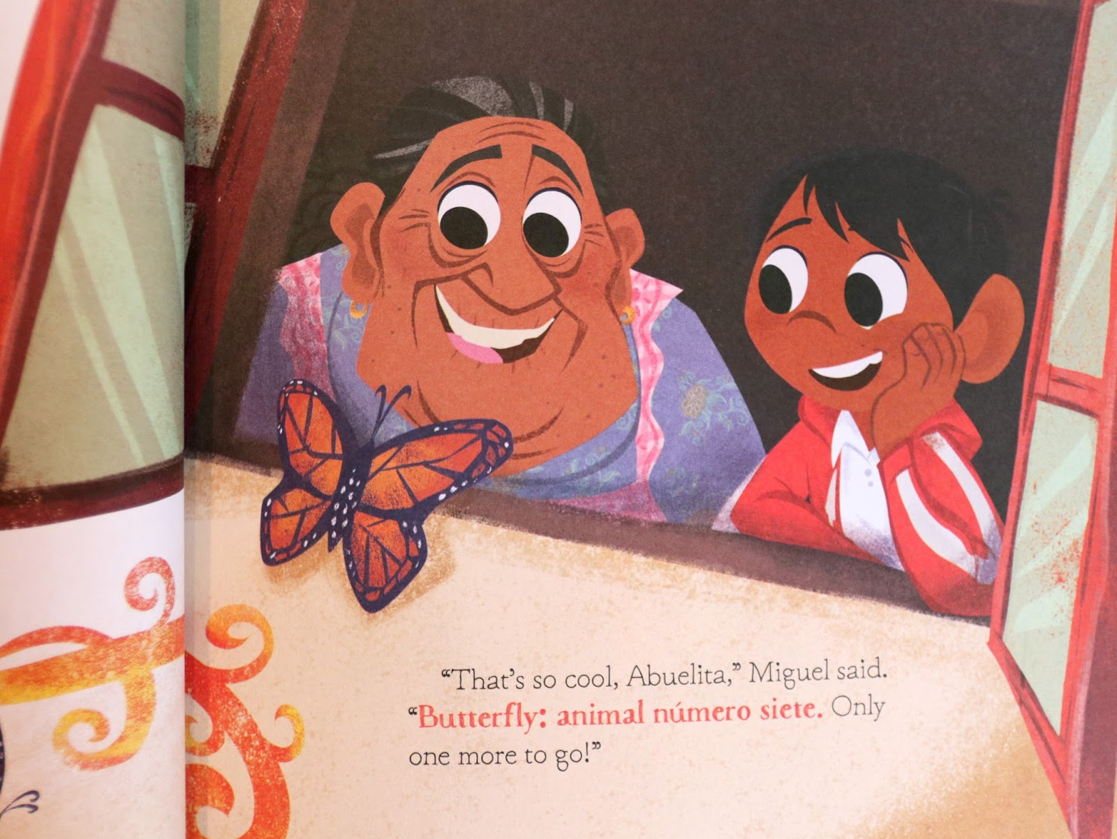 Coco Miguel and the Amazing Alebrijes Book review