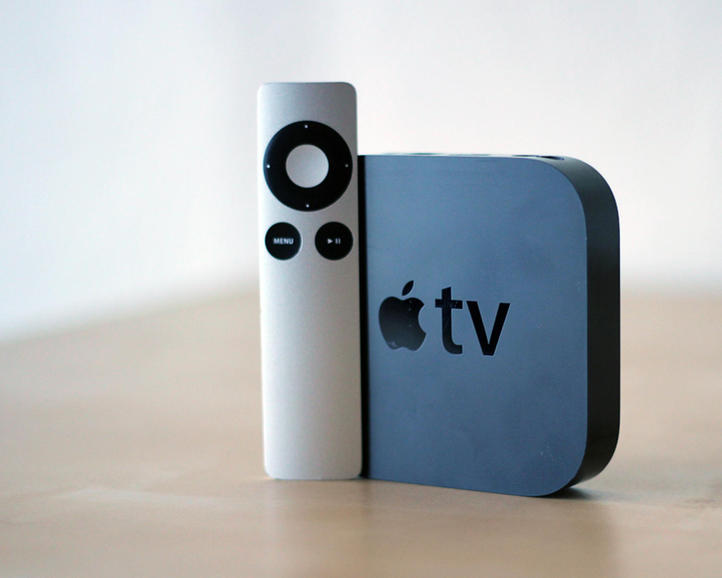 Apple's AirPods Pair Automatically With Apple TV in tvOS 11