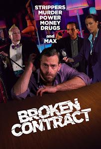Broken Contract Poster