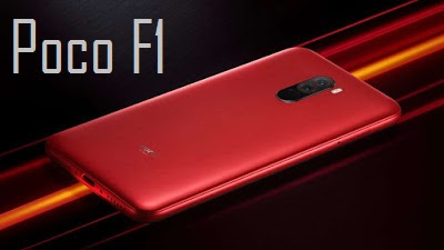 XIAOMI POCO PHONE F1 Review,Price & specification in India