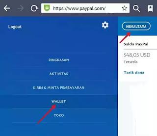 Pelaku bisnis online tentunya sudah tidak aneh lagi dengan alat pembayaran virtual Cara Daftar Dan Membuat Akun Paypal Dengan Sangat Praktis Dan Gratis
