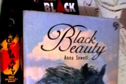 """Ulasan Buku """"Black Beauty"""""""