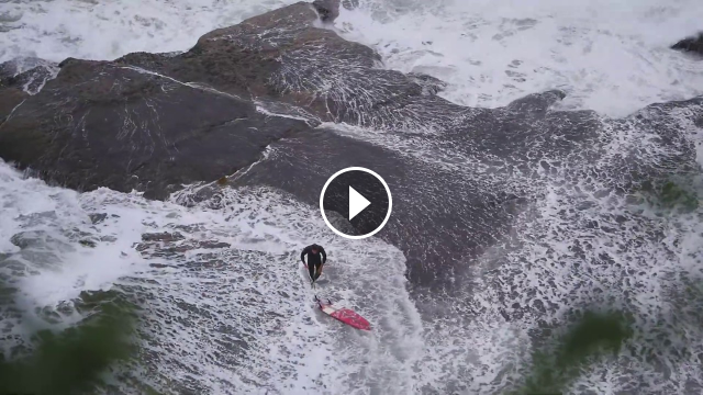 How not to rock off surfing - Sydney s Northern Beaches