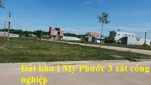 Lô L62,I29,I59 đất Mỹ Phước 3