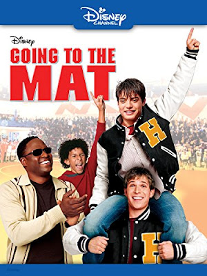 Going to the Mat Poster