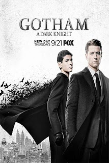 Gotham Season 4 Complete Download 480p 720p
