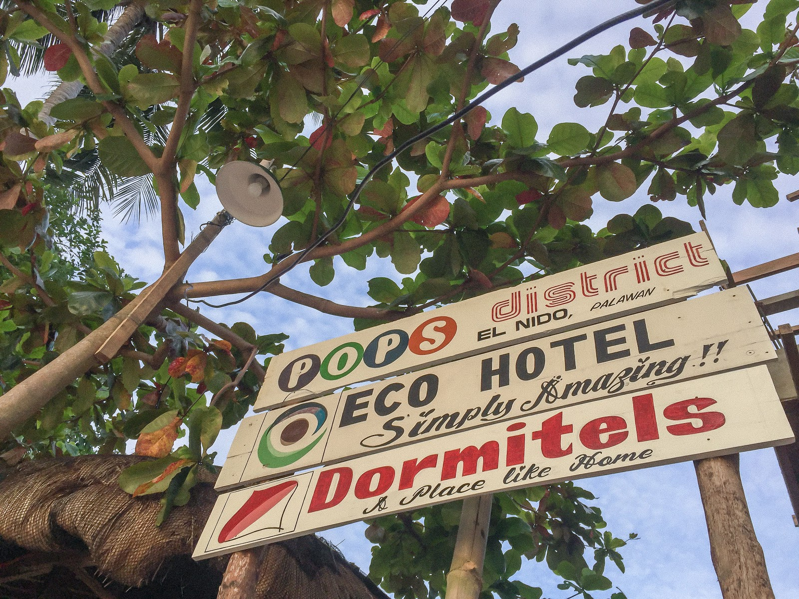 photo of Dormitel and Ecohotels