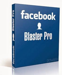 FB Click Blaster WordPress Plugin