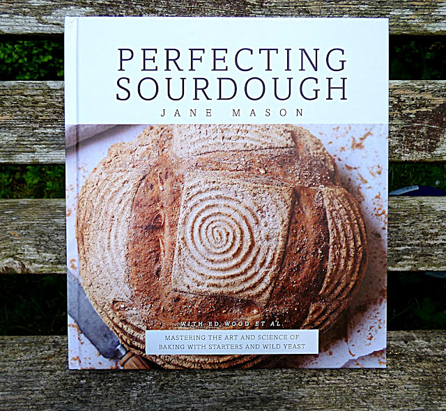 bread baking book