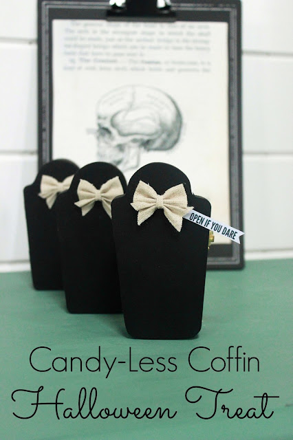 non-candy halloween favors