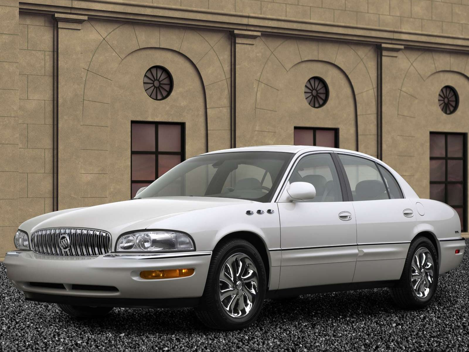 car pictures buick park avenue ultra 2003. Black Bedroom Furniture Sets. Home Design Ideas